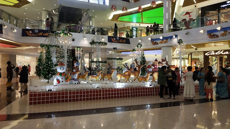 Foto von South City Mall