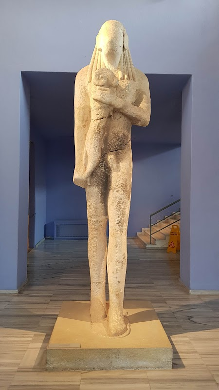Foto von Archaeological Museum of Thassos