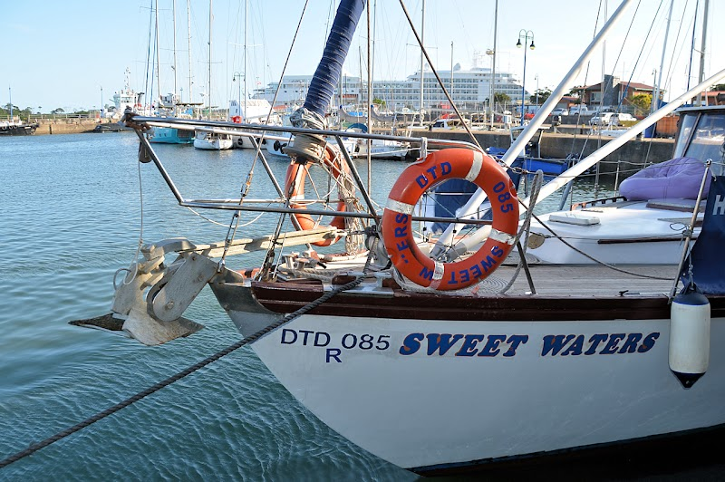 Foto von Richards Bay Small Craft Harbour