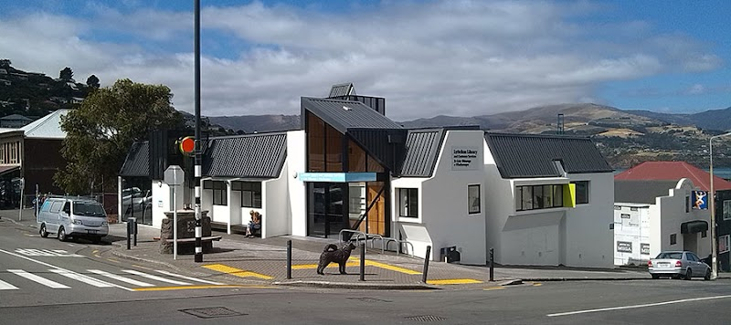 Foto von Lyttelton Library and Customer Services
