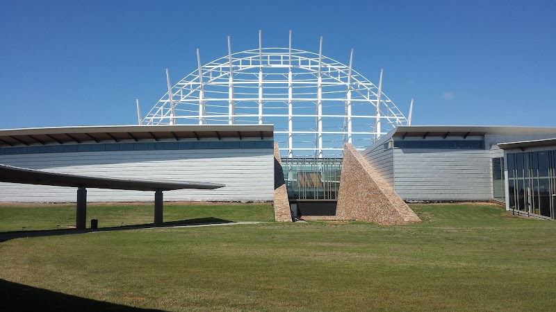 Foto von American Indian Cultural Center And Museum