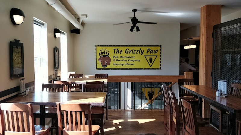 Foto von The Grizzly Paw Pub